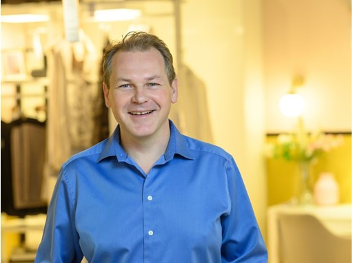 Konrad Grüss, Managing Director of Inter IKEA Systems B.V.