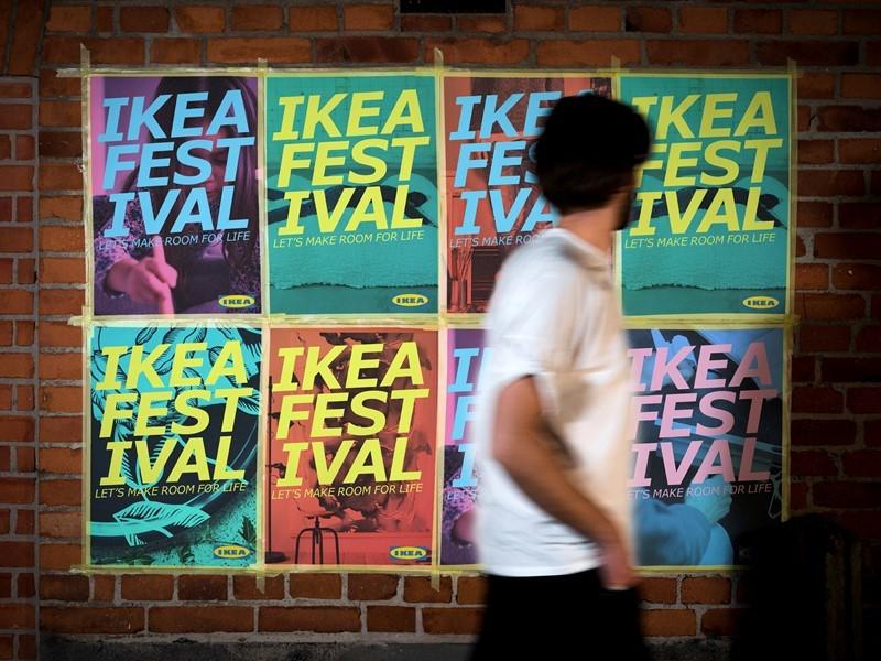 Inter Ikea Group Newsroom Ikea To Showcase The Future Living