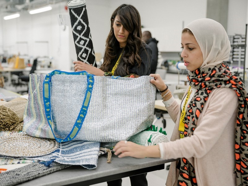 Inter IKEA Group | Newsroom : A new take on FRAKTA