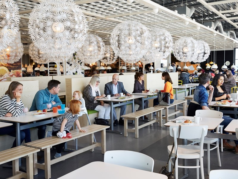 Inter <b>IKEA</b> Group   Newsroom : <b>IKEA Food</b> Better Programmes ...
