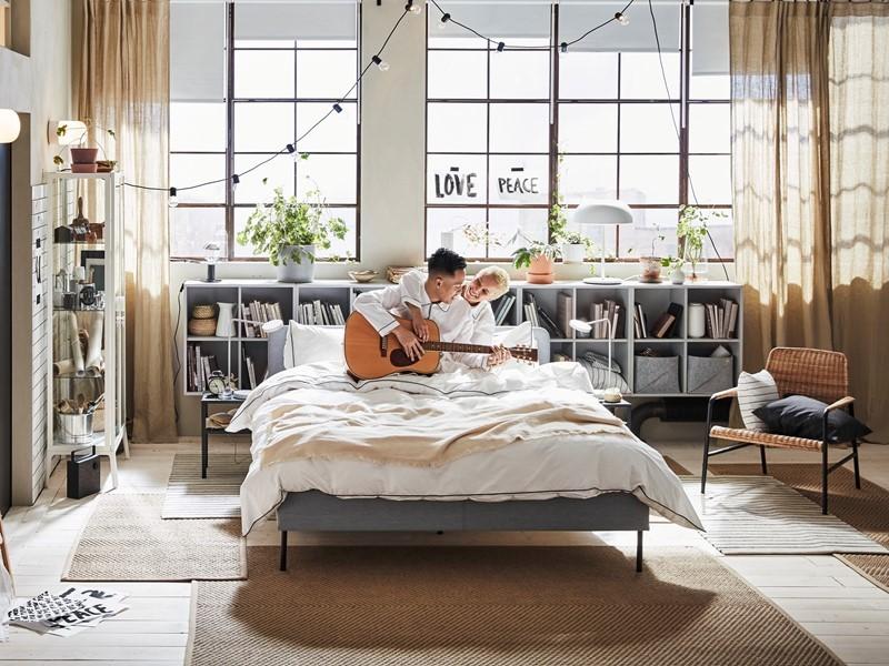 Inter Ikea Group Newsroom Catalogue 2020 Bedroom