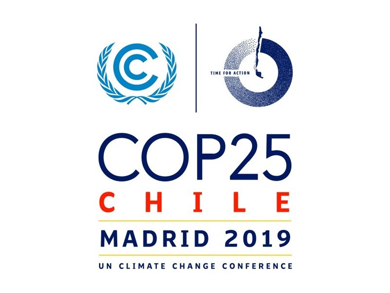 Image result for cop25 logo