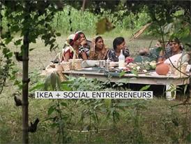 IKEA Social Entrepreneurs