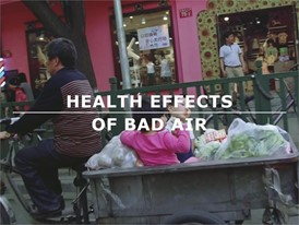 IKEA Clean air - health effects of bad air