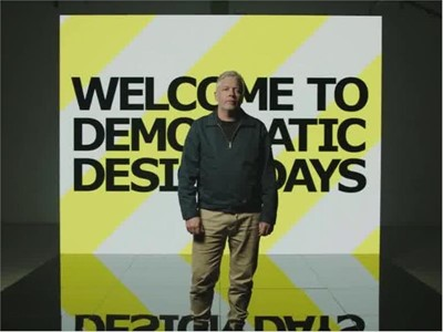 Get ready for Democratic Design Days 2018!