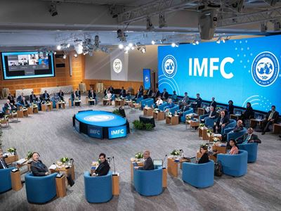 IMFC Meeting
