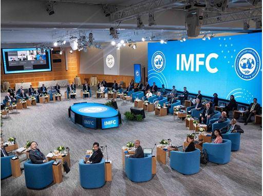 IMFC Meeting Photo