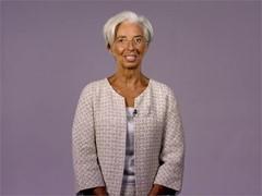 IMF Takes Action to Close Gender Gap
