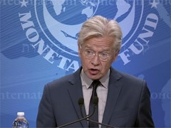 IMF Bi-Weekly Briefing