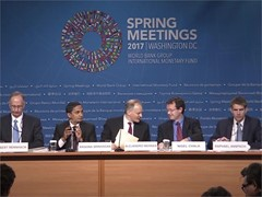 IMF: Latin America and the Caribbean are Recovering, but Slowly