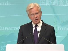IMF Weekly Briefing