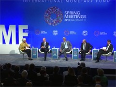 IMF: Experts Warn Against Complacency in Euro Reform