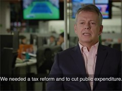 "IMF Video ""Colombia: A Tax Reform Succeeds"""