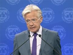 IMF Trade / Turkey / Haiti