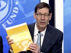 IMF External Sector Report / Trade