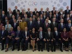 G20 Family Photo