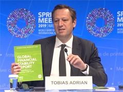 IMF GFSR PRESSER