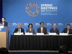 IMF Asian Economies