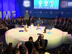 IMF INCOME INEQUALITY ROUNDTABLE