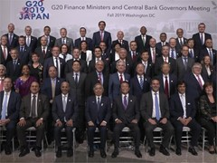 IMF G20 Family Photo