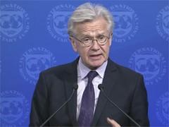 IMF Trade / Argentina / ECB / Ukraine