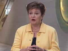 IMF Georgieva Coronavirus Impact