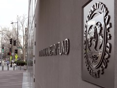 IMF Closure DC Shutdown