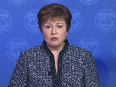 IMF Georgieva Covid-19 Global Response