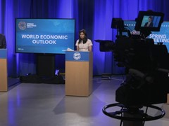 IMF/ World Economic Outlook Press Briefing