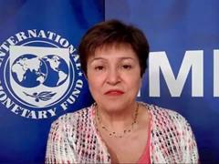 IMF Georgieva Coronavirus Recovery