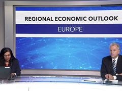 IMF / European Regional Economic Outlook Press Briefing