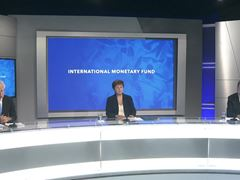 IMF / United Kingdom Article IV Press Conference
