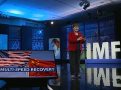 IMF / Kristalina Georgieva's 2021 Spring Meetings Curtain Raiser Speech