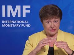 IMF / $50 Billion Proposal to End COVID-19 Pandemic