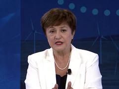 IMF / Managing Director on Global Policy Agenda