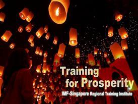 Training for Prosperity