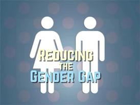 Reducing the Gender Gap