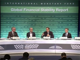 Financial Stability Improves, but Vulnerabilities Remain