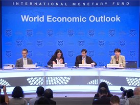 IMF World Economic Outlook