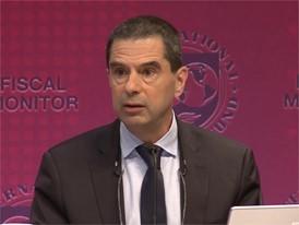 IMF Fiscal Monitor Presser