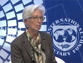 IMF Future of Work
