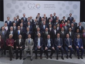 IMF: G20 Leaders Meet to Bolster Sustainable Growth