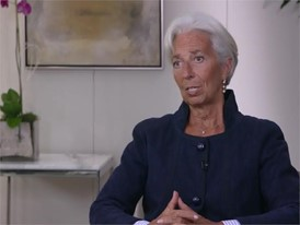 Lagarde Lehman Ten Year Anniversary