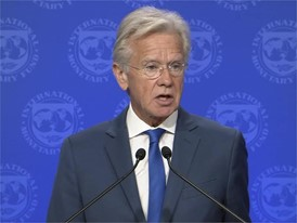IMF Biweekly Press Briefing