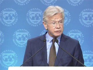 IMF Regular News Briefing
