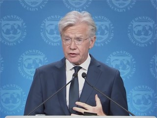 IMF Zimbabwe / Venezuela / India