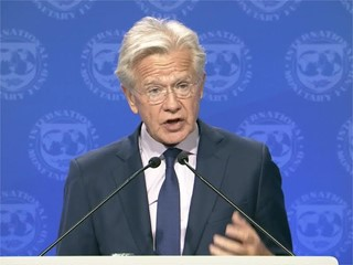 IMF Congo / Trade / India