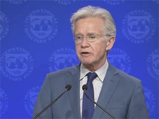 IMF Venezuela / Argentina / US Fed