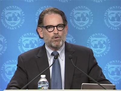 IMF Regular News Briefing
