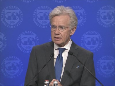 IMF Trade / Argentina / Ukraine
